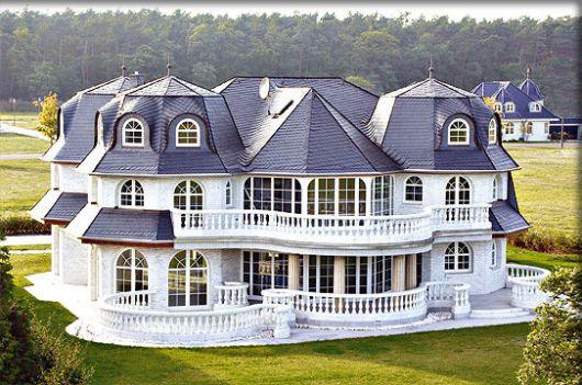 bygg ditt eget hus