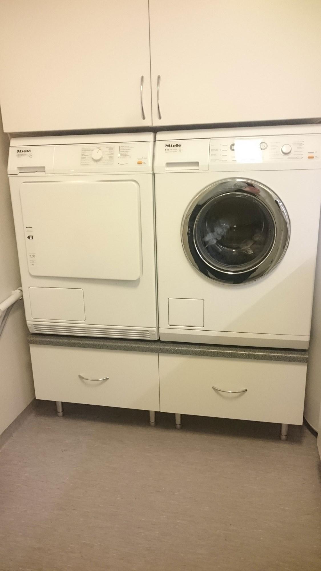 lager vaskemaskin