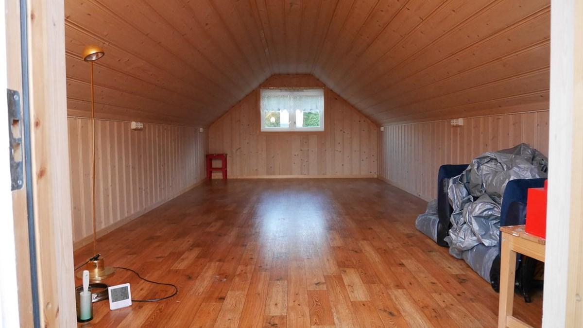 tips til belysning i rom med lav takhøyde - byggebolig