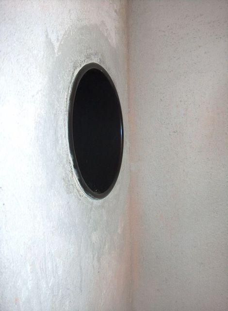 Peisrørsett Ø 125 for montering ovn med topputtak til murpipe