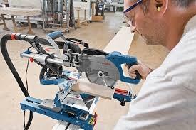 Støvsuger adapter til Bosch kappsag? ByggeBolig