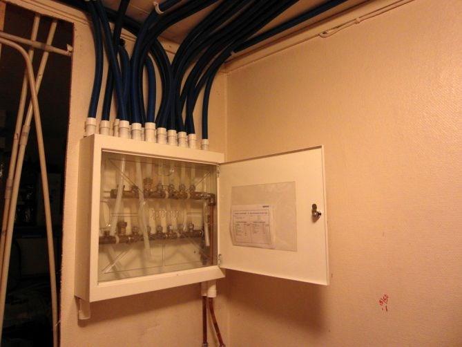 Spørsmål vedrørende installasjon av rør i rør! - side 3 ...