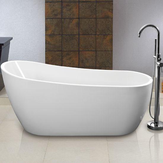 billig badekar Hvordan er det å stå og dusje i badekar som dette???   ByggeBolig billig badekar