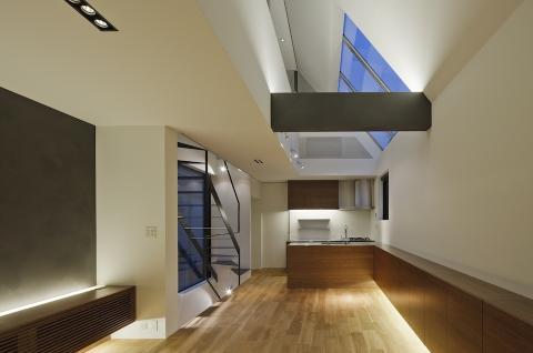 Belysning av nytt hus ingen spotter trenger inspirasjon
