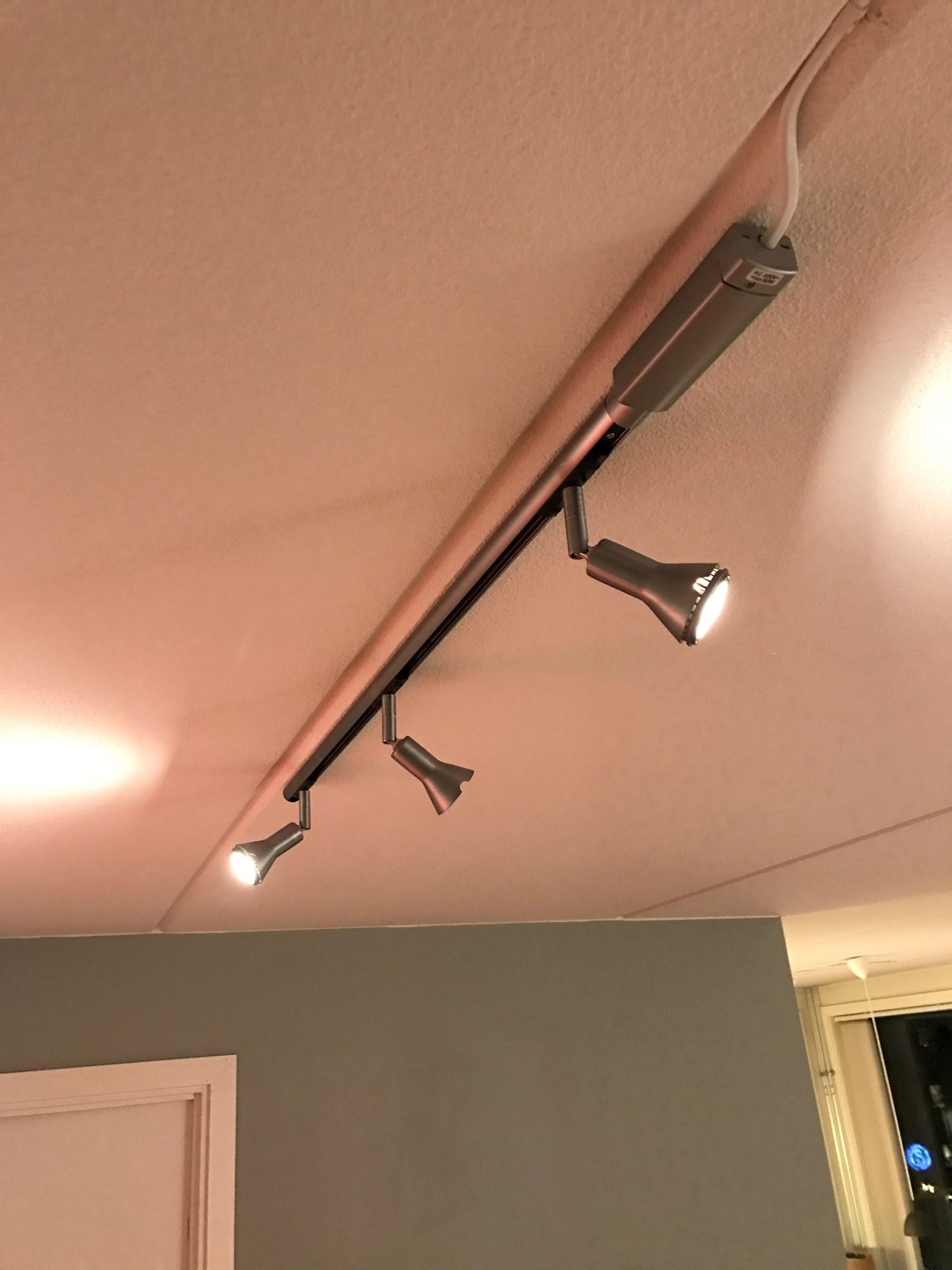 LED lyspærer som blinker og flasher ByggeBolig