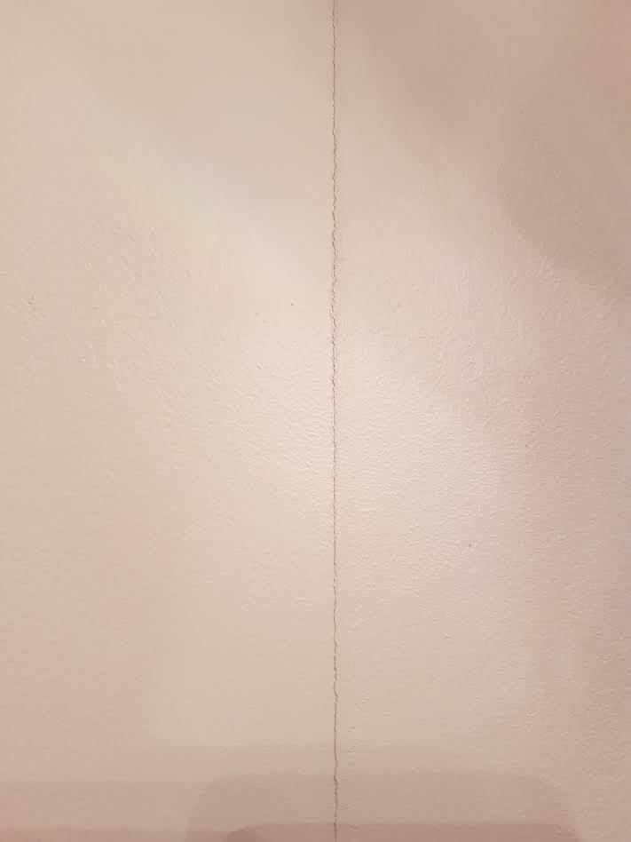 Skruer til sponplate vegg