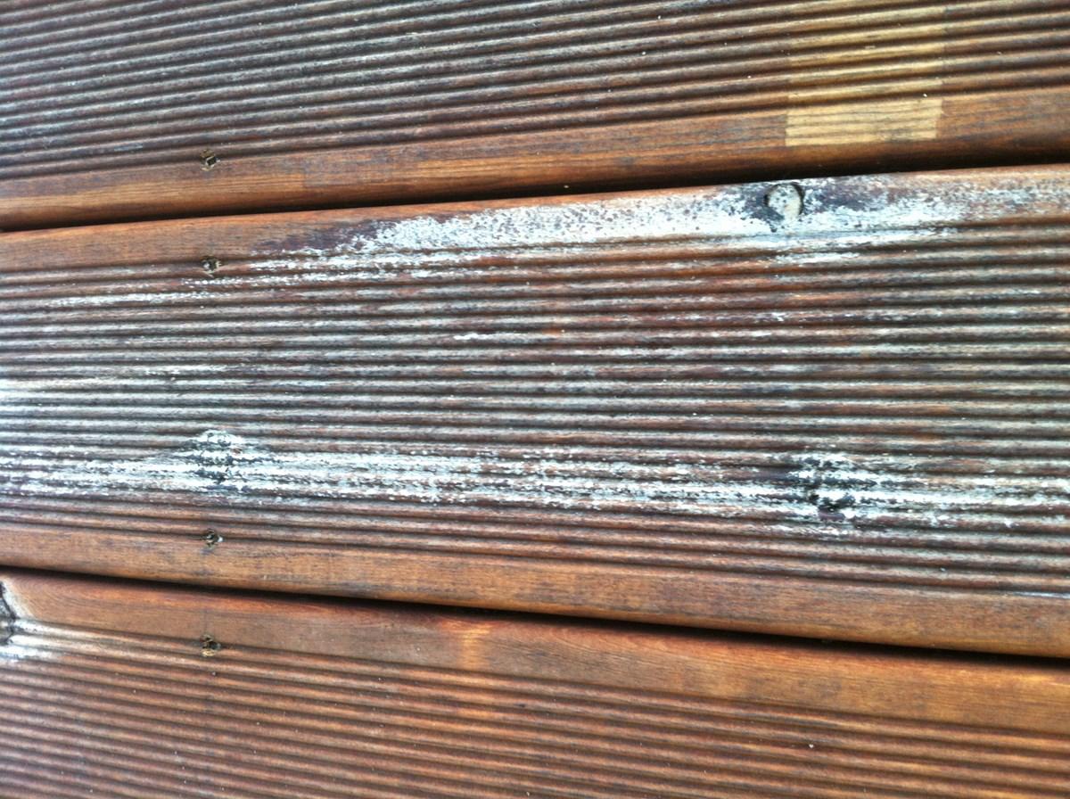 Møre royal terrassebord