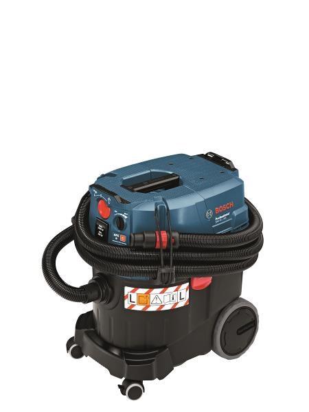 Hjelp til valg av grov støvsuger Karcher MV 6 P Premium