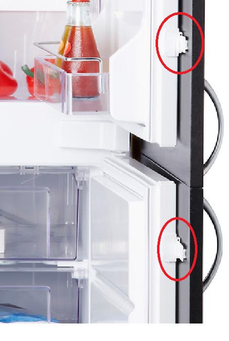 Fra mega Møbeldørene til kjøleskapet må festes sammen - med hva? - ByggeBolig OG-49