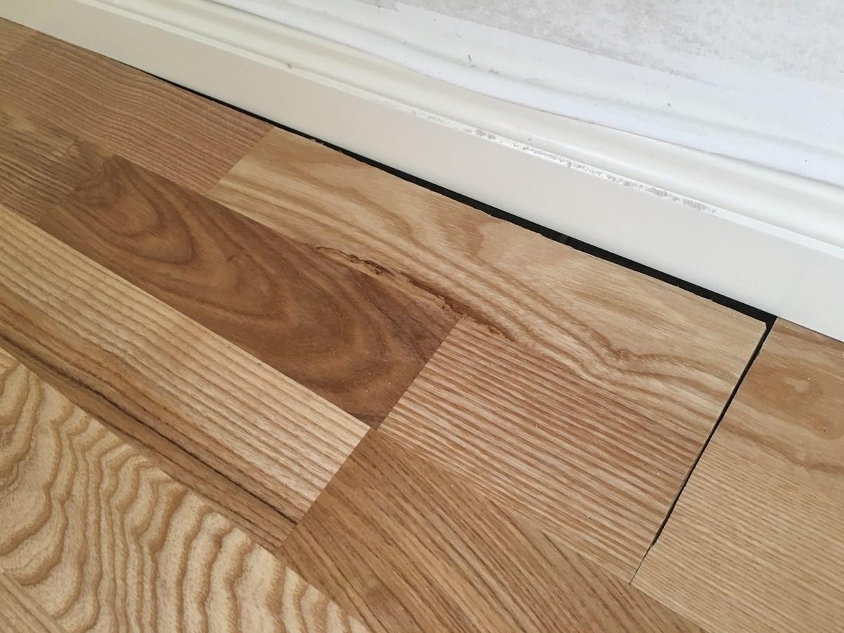 753d546f5 Utbedring av gulv og listverk - ByggeBolig