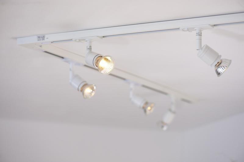 Oppdatert Belysning til stue - ByggeBolig JZ-21