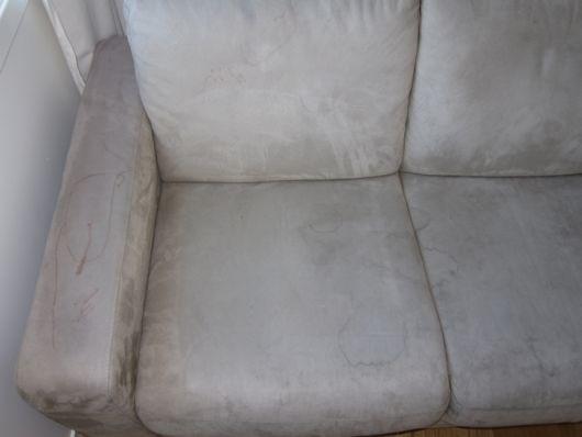 Forskjellige hvordan vasker man sofaen? - ByggeBolig UL-74