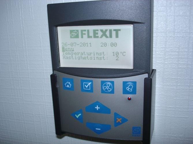037ede66 Flexit SL4R - Problemer med varmt hus sommertid - flexit.jpg - ferale